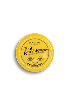 Le Petit Remède - Baume cosmétique 100 gr