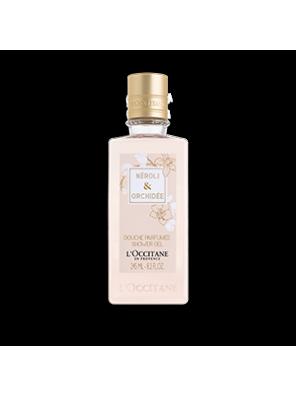 Douche Parfumée Néroli & Orchidée 250 ml