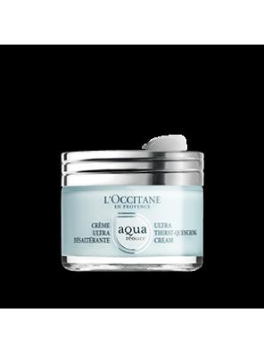 Crème Ultra Désaltérante Aqua Réotier 50 ml