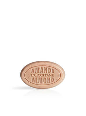 Savon Gourmand Amande RSPO 50 gr