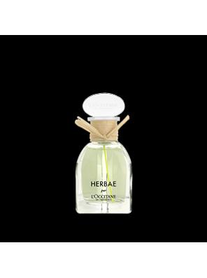 Eau de Parfum Herbae par L'OCCITANE 50 ml