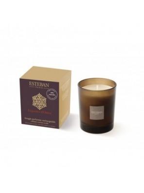 Bougie Parfumée Légendes d'Orient Rechargeable 170 G
