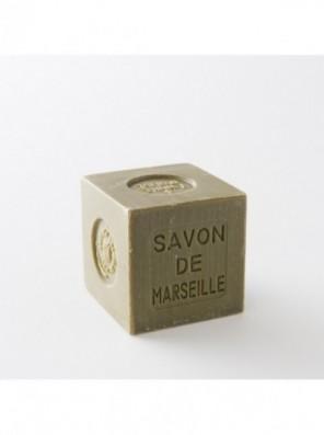 Cube de Savon de Marseille 400g Olive