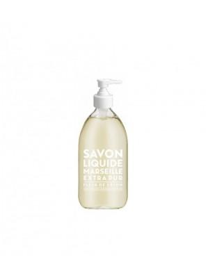 Savon liquide de Marseille 495 ml Fleur De Coton