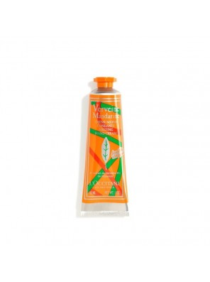 Crème Mains Verveine Mandarine 30 ml               -15%