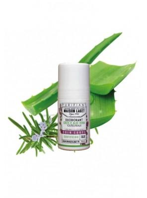 Déodorant Purifiant Ciste & Aloe Vera 50 ml