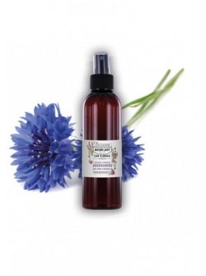 Eau Florale Bleuet Bio 200 ml