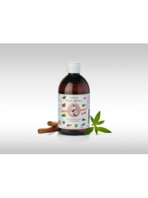 Elixir Vinaigre des 4 Voleurs 500 ml
