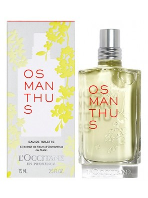 Eau de toilette Osmanthus 75ml
