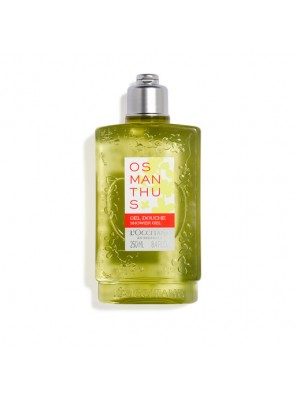 Gel Douche Osmanthus 250ml