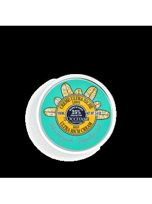 Crème Ultra Riche Corps Karité Joyeux 100ml
