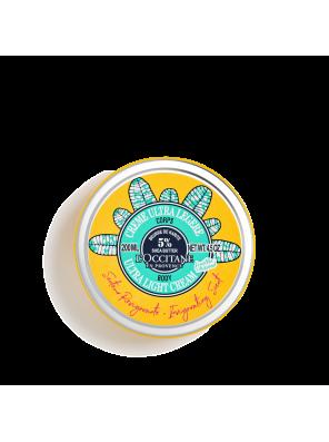Crème Ultra Légère Corps Karité Joyeux 200ml
