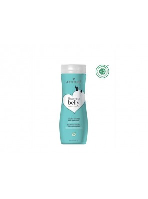 Shampoing Naturel Blooming Belly 473ml