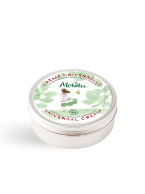 Crème hydratante universelle certifiée bio 100ml