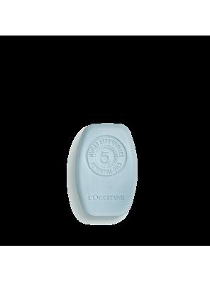 Shampoing Solide Fraîcheur Purifiante Aromachologie 60gr