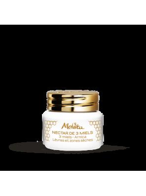 Baume multi usages Nectar de miels 8 g