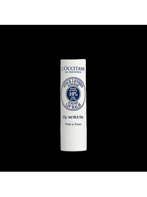 Stick Lèvres Ultra-Riche Karité 4,5 gr
